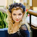 Ирина Изюмова