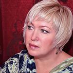 Елена Фурашова