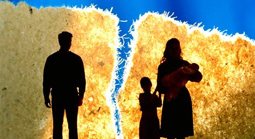 Почему распадаются семьи