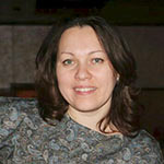 Отзыв о школе нумерологии Златы Исааковой. Оксана Портнова окончила курс нумерологии и консультирует клиентов.