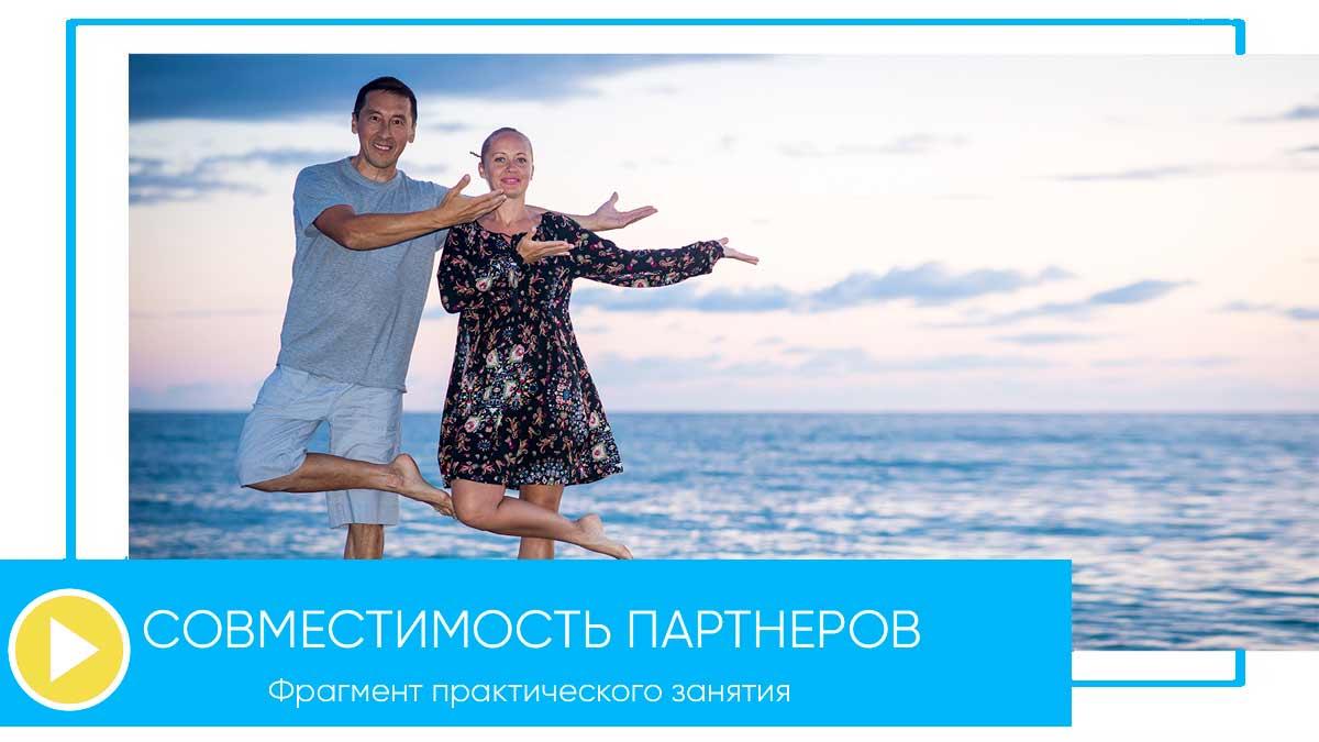 Квадрат Пифагора Совместимость партнеров